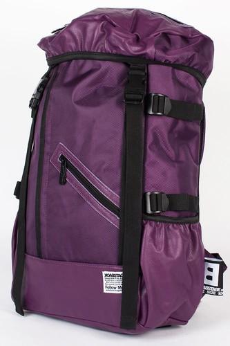 Рюкзак BACK STAGE 2615 (Purple) цена