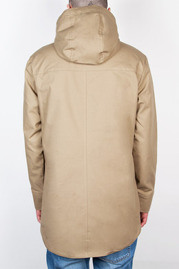 Куртка SKILLS Light Parka FW14 Beige фото 2