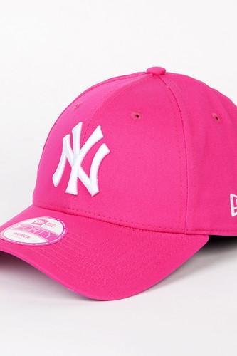 Бейсболка NEW ERA Fashon ESS 9Forty Neyyan 10916768 (Pink, O/S) бейсболка new era 249 9forty ne trucker ne цвет голубой 11874983 sky размер универсальный