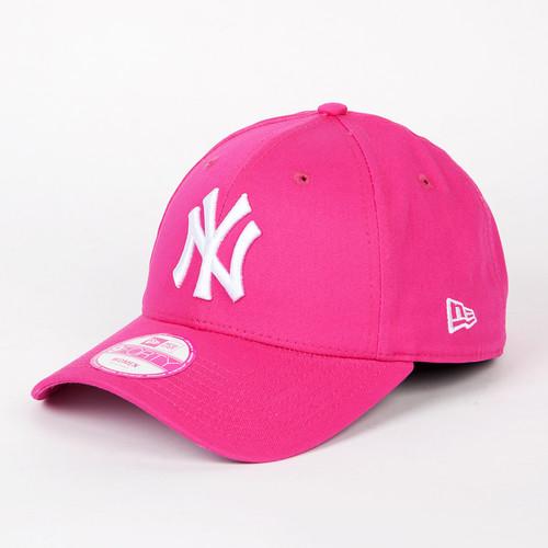 Бейсболка NEW ERA Fashon ESS 9Forty Neyyan 10916768 (Pink, O/S) бейсболка new era 104 9forty entry essential neyyan цвет синий 11875013 dry размер универсальный