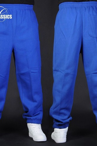 Брюки URBAN CLASSICS Sweatpants (Royal, S) статуэтка 27 см royal classics