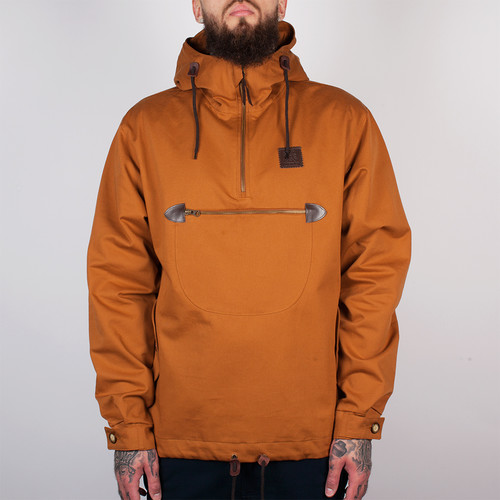 купить Куртка TURBOKOLOR Freitag Jacket FW14 (Mustard, XL) по цене 1311 рублей