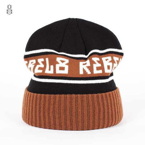 Шапка REBEL8 Alpine (Multi) шапка humor stomp hood multi