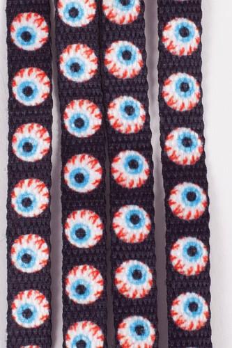 Шнурки MISHKA Shoelaces (Keep-Watch)