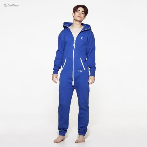 цена на Комбинезон ONEPIECE Original Jumpsuit (Royal-Blue, XL)