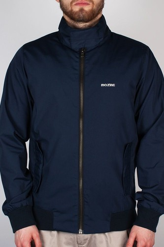 Куртка MAZINE Champ Jacket (Navy, M)