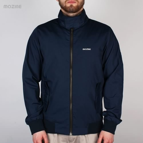 Куртка MAZINE Champ Jacket (Navy, M)