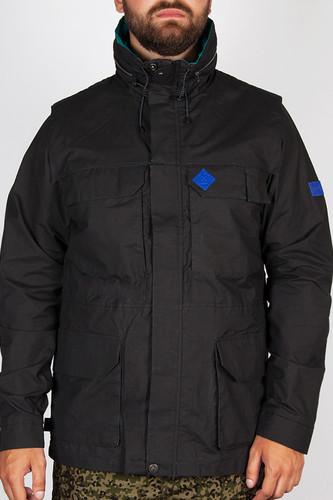 Куртка MAZINE Landry Jacket 14104300 (Black, M)