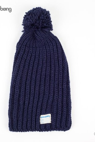 Шапка SUPREMEBEING Mullet FW12 (Navy) шапка supremebeing blatant fw14 off white 9562