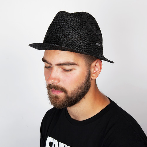 Шляпа KANGOL Tribal Player (Black, S) шляпа kangol купить в москве