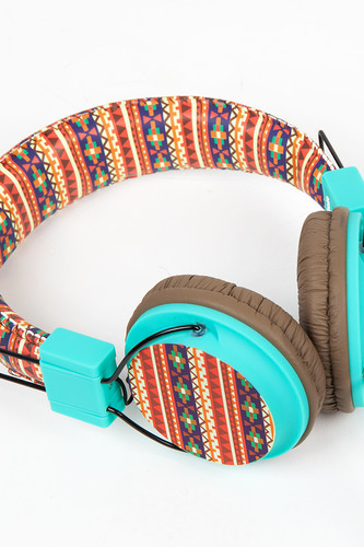 Наушники TRUESPIN Basic II Headphone (Stripe)