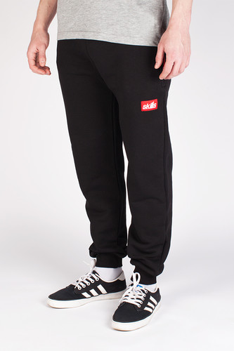 Брюки SKILLS Easy Pants (Black, L)