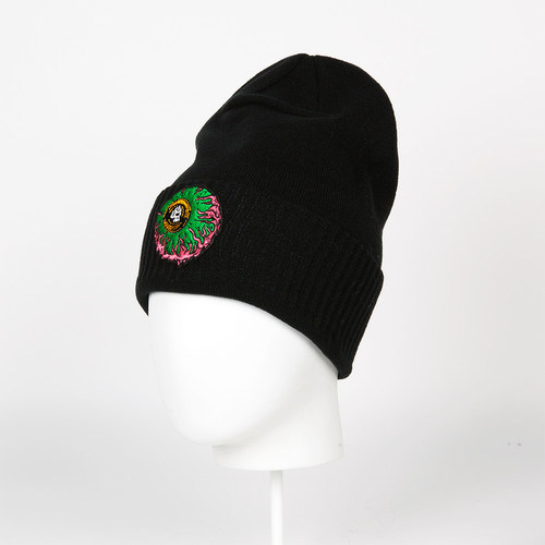 Шапка MISHKA Lamour Keep Watch Beanie (Black) цена и фото