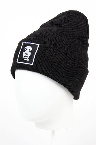 Шапка SUPREMEBEING Compound (Black-9597) цена