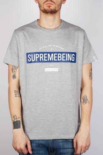 Футболка SUPREMEBEING Dakar (Heather-9010, L) футболка supremebeing dakar heather 9010 l