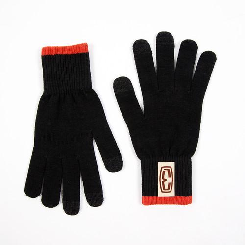 Перчатки ЗАПОРОЖЕЦ Fishing Gloves (Black, O/S)