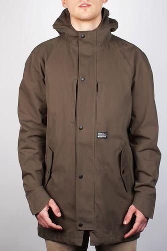 Куртка CROOKS & CASTLES I1410300 (Military, XL)