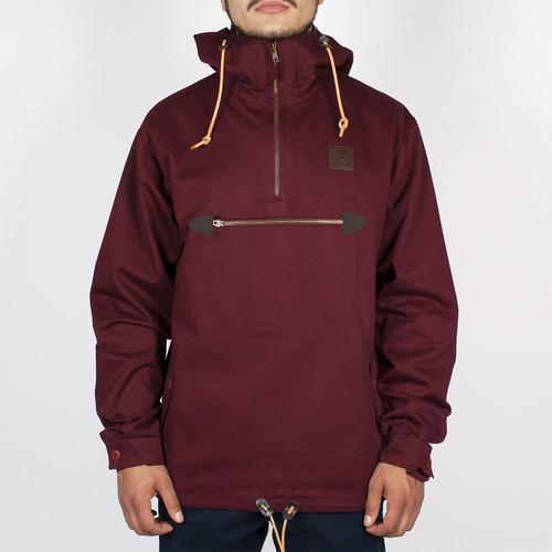 купить Куртка TURBOKOLOR Freitag Jacket SS14 (Burgundy, M) по цене 1462 рублей