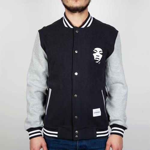 Куртка SUPREMEBEING Alpha (Black-9417, 2XL) толстовка supremebeing sunrah crew black 9717 2xl