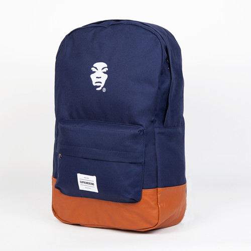 Рюкзак SUPREMEBEING Icon Bag (Navy-9784) цена и фото