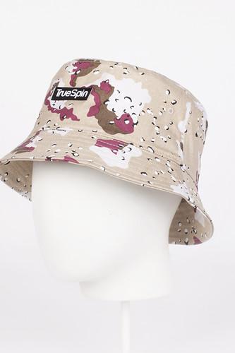 Панама TRUESPIN Desert Storm Bucket Hat (Desert-Camo, L/XL)