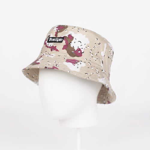 Панама TRUESPIN Desert Storm Bucket Hat (Desert-Camo, S/M) панама penfield acc baker weatherproof sun hat yellow s m