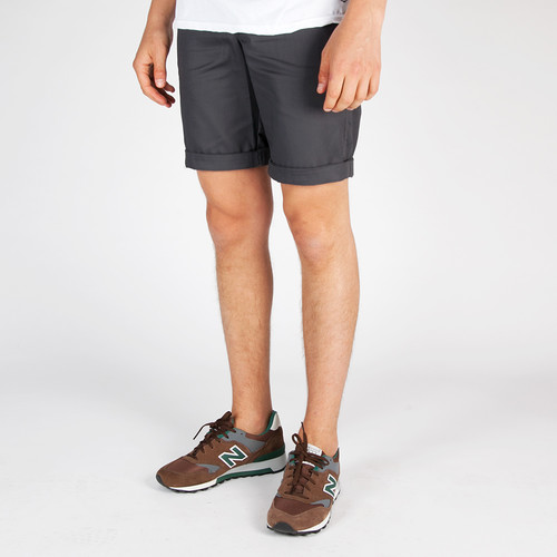 купить Шорты SKILLS Classic Shorts (Dark Grey, XL) по цене 1540 рублей