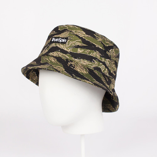 Панама TRUESPIN Jungle Bucket Hat (Jungle Camo, L/XL) chaos панама chaos stratus bucket hat женс