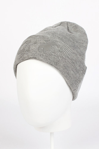 Шапка CROOKS & CASTLES Sportek Beanie (Speckle Grey)