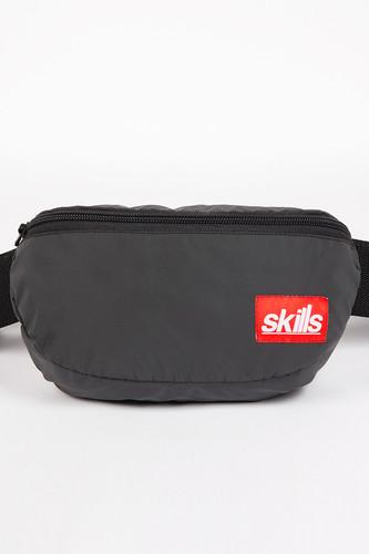 цена на Сумка SKILLS Small Patch Rain Bag (Dark Grey)