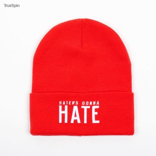 Шапка TRUESPIN Hate (Red) шапка truespin native winter burgundy
