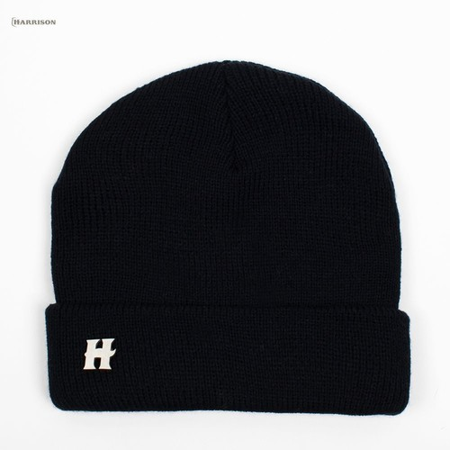 Шапка HARRISON Henry Beanies (Black) harry harrison deathworld