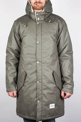 Куртка SUPREMEBEING Terrain (Olive, XS)