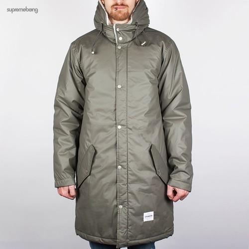 Куртка SUPREMEBEING Terrain (Olive, XS) ботинки supremebeing dash olive 8
