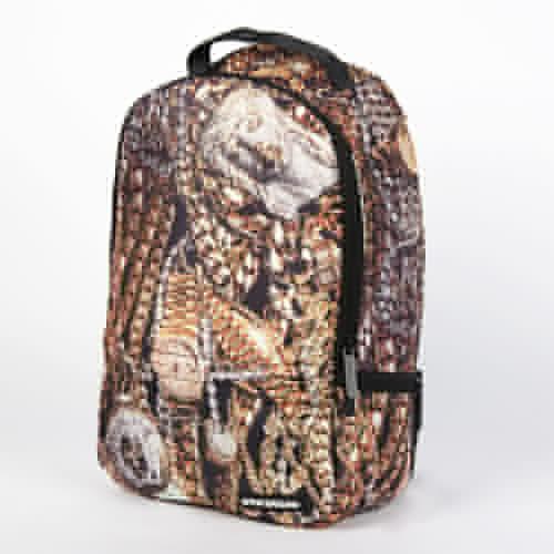цена Рюкзак SPRAYGROUND Treasure Jewels Backpack (B260-Multicolor) онлайн в 2017 году