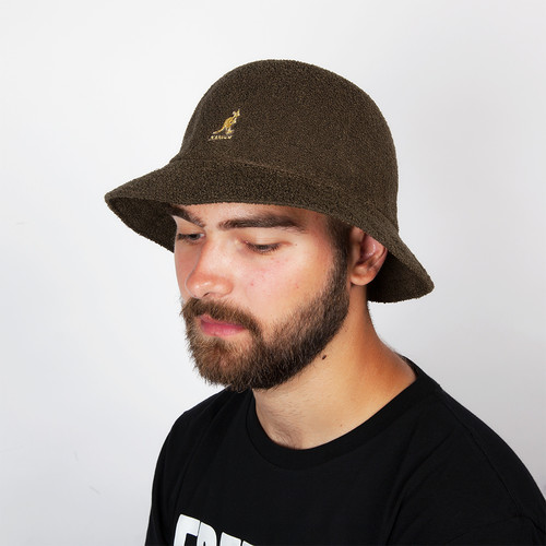 Панама KANGOL Bermuda Casual (Major, L)