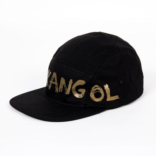 Бейсболка KANGOL T-Print Supre Bb (Black, L/XL)