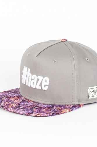 Бейсболка CAYLER & SONS #haze (Grey-Purple-Haze-White, O/S) все цены