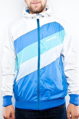 Ветровка SUPREMEBEING Renna (Wash-Blue, XL) ветровка supremebeing renna wash blue xl