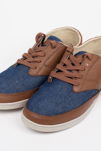 Обувь BAGUA Broglie (Blue-Denim, 45)