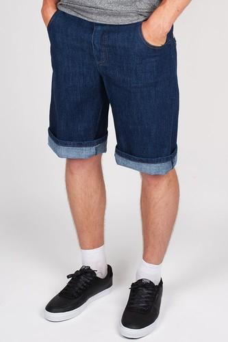 Шорты TRUESPIN Denim Shorts (Indigo, L)