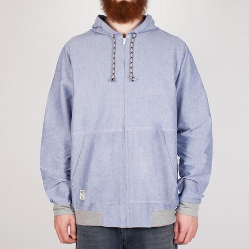 Куртка MAZINE Cape Town Jacket (Navy Yarn Dyed-12749, XL) цена