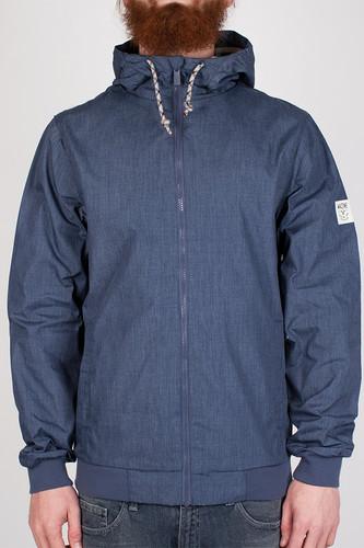 Куртка MAZINE Campus Season Jacket (Navy Melange-5633, XL)