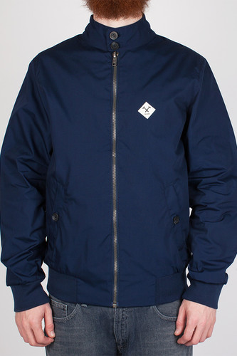 Куртка MAZINE Champ Jacket FW14 (Navy-5, XL)