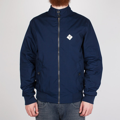 Куртка MAZINE Champ Jacket FW14 (Navy-5, XL) цена и фото
