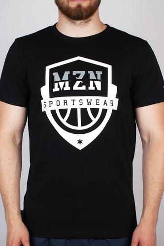 Футболка MAZINE Batch (Black, S)