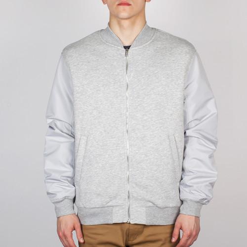 цены Куртка EXTRA Majestic (Lt-Grey-Melange, L)