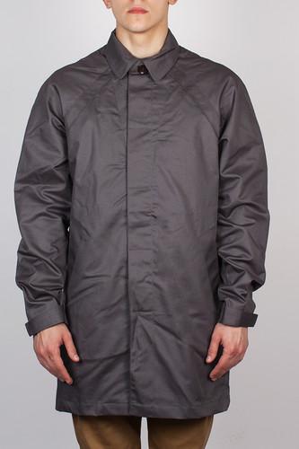 Плащ EXTRA Superstructure (Grey, L) куртка extra lorac grey l