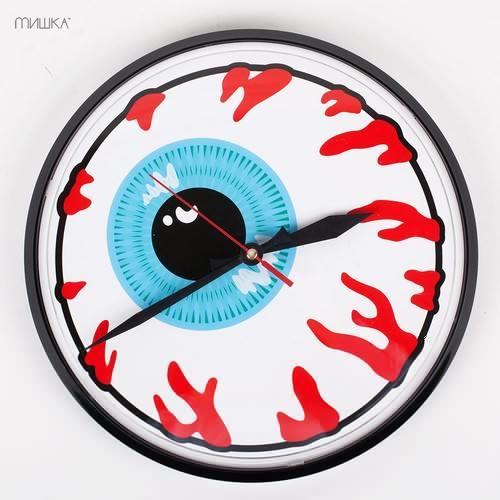 Часы MISHKA Wall Clock (Keep-Watch) kopeck men watch luxury brand fashion casual male milan mesh watch quartz simple clock relogio feminino reloj mujer montre femme