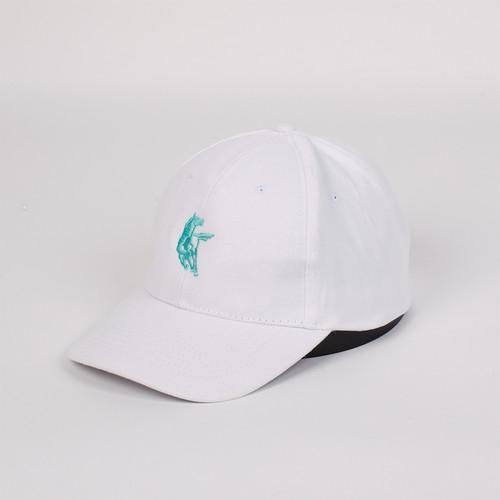 Бейсболка KAMAZ (White-Mint, O/S)
